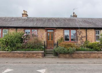 Thumbnail 2 bed cottage for sale in 15 Gorton Road, Rosewell, Midlothian