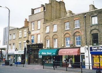 Thumbnail 3 bed flat to rent in Bethnal Green Road, Bethnal Geen