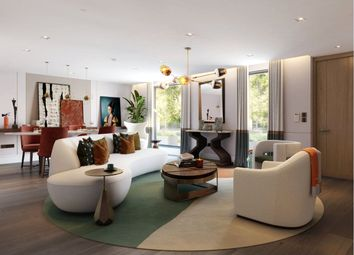 Thumbnail 3 bed mews house for sale in The Regent's Crescent, 22 Park Crescent, London