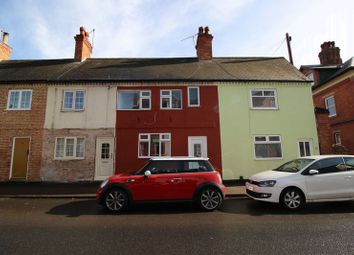 Thumbnail 2 bed terraced house to rent in Easthorpe Street, Ruddington, Nottingham