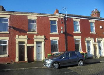 Thumbnail 2 bed terraced house for sale in Thorn Street, Preston