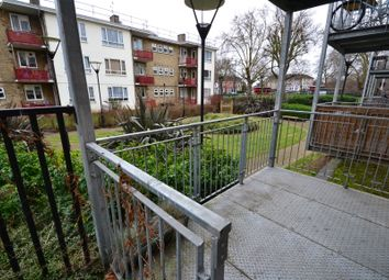 Thumbnail 2 bed flat to rent in Alkham Road, Stoke Newington