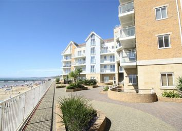 Thumbnail 2 bed flat for sale in Honeycombe Chine, Boscombe, Bournemouth, Dorset