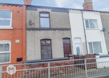Thumbnail 2 bed terraced house to rent in Fairclough Street, Newton-Le-Willows