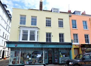 Thumbnail Commercial property for sale in The Parade, Margate