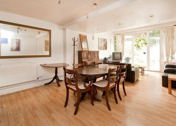 Thumbnail 5 bedroom town house to rent in Penderyn Way, Tufnell Park