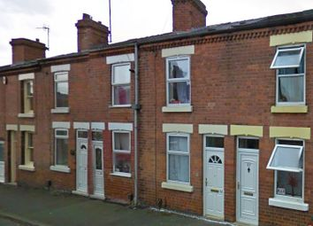2 bed terraced house to rent in Mill Street, Ilkeston DE7