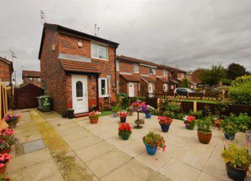 Thumbnail 2 bed end terrace house for sale in Birchwood Avenue, Birkenhead