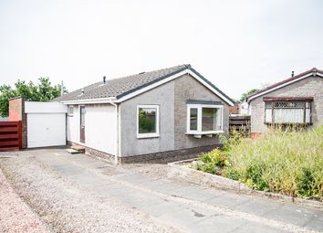 Thumbnail 2 bed detached bungalow for sale in Neidpath Drive, Stenhousemuir