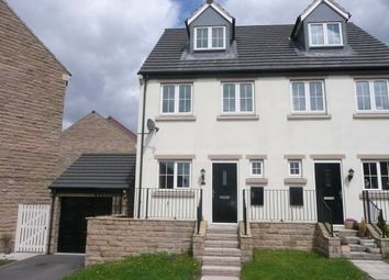 Thumbnail 4 bed shared accommodation to rent in Wheatley Drive, Woolley Grange, Barnsley, West Yorkshire