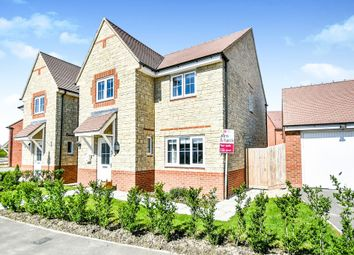 4 bed detached house for sale in Anson Drive, Watchfield, Swindon SN6