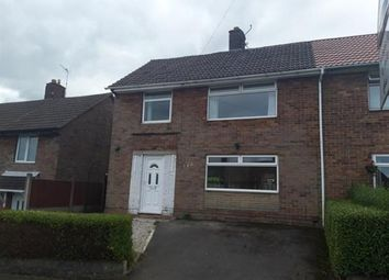 Thumbnail 3 bed semi-detached house for sale in 140 St. Johns Road, Biddulph, Stoke-On-Trent