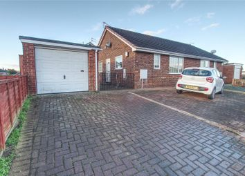 1 bed bungalow for sale in Churchill Road, Eston, Middlesbrough TS6