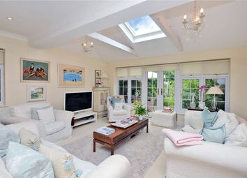 4 bed detached house for sale in High Road, Chipstead, Coulsdon, Surrey CR5