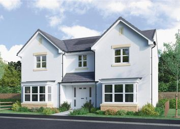 "Thumbnail 5 bedroom detached house for sale in ""Napier"" at Brotherton Avenue, Livingston"