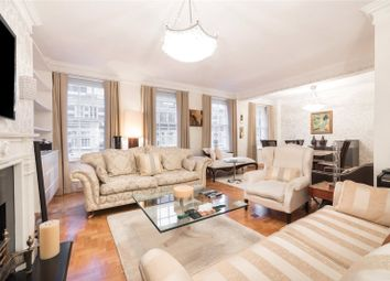 Thumbnail 4 bed flat for sale in Lanchester Court, Seymour Street, London