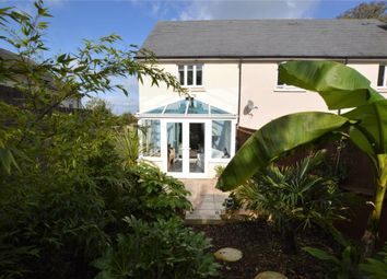 Thumbnail 2 bed end terrace house to rent in St. Marys Hill, Brixham, Devon