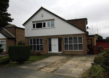 Thumbnail 4 bed detached house to rent in Woodhall Croft, Woodhall