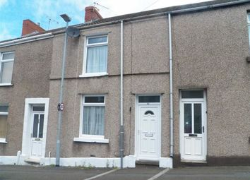Thumbnail 2 bedroom terraced house for sale in Delhi Street, St. Thomas, Swansea