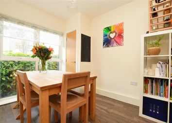 Thumbnail 5 bed terraced house for sale in Canalside, Redhill, Surrey