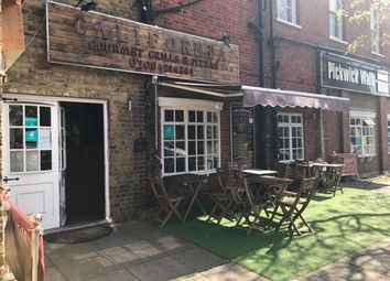 Thumbnail Restaurant/cafe for sale in Pickwick Walk, Harrow