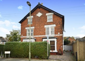 Thumbnail 4 bedroom semi-detached house to rent in Brunswick Grove, London
