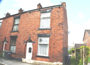 Thumbnail 2 bed terraced house for sale in New Street, Stalybridge