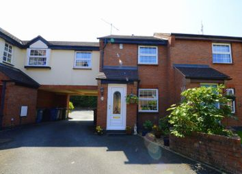 Thumbnail 3 bed end terrace house for sale in Perle Brook, Eccleshall, Stafford