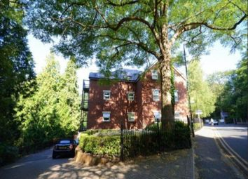 Thumbnail 2 bed flat to rent in Branksome Wood Road, Bournemouth