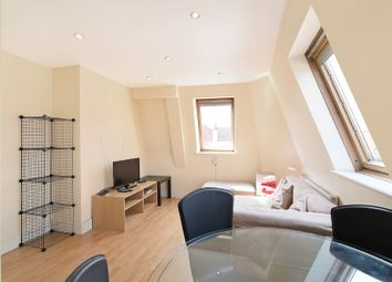Thumbnail 2 bed flat to rent in Russell Road, Wimbledon