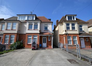 Thumbnail 3 bedroom maisonette for sale in West Avenue, Clacton-On-Sea