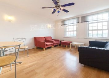 2 bed flat to rent in Burnley Road, London NW10