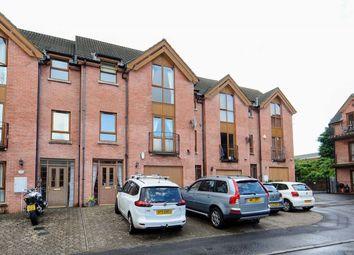 Thumbnail 3 bed terraced house for sale in Annadale Square, Annadale Avenue, Belfast