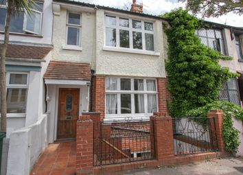 Thumbnail 3 bed maisonette to rent in Princes Terrace, Brighton