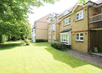 Thumbnail 2 bed flat to rent in The Chase, Stanmore