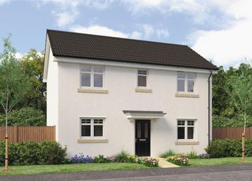 "3 bed detached house for sale in ""Darwin"" at Croston Road, Farington Moss, Leyland PR26"