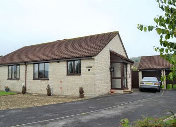 Thumbnail 2 bed semi-detached bungalow for sale in Sunridge Close, Withies Park, Midsomer Norton