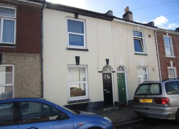Thumbnail 2 bed property to rent in Cleveland Road, Southsea