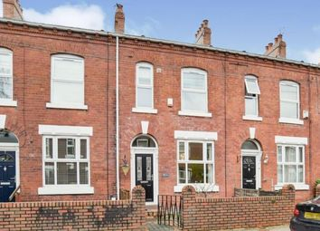 Thumbnail 2 bed terraced house for sale in Elm Grove, Sale, Greater Manchester