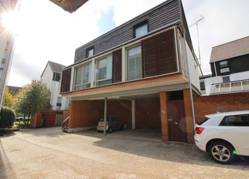 Thumbnail Flat for sale in Holland Way, Newhall, Harlow