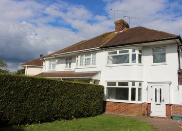 Thumbnail 3 bed semi-detached house to rent in Cranbourne Close, Slough