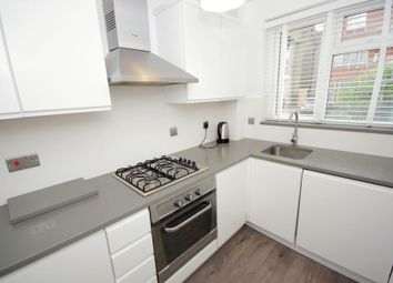 Thumbnail 1 bed flat for sale in Station Road, Finchley