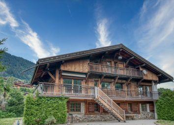 Thumbnail 9 bed chalet for sale in 74120 Megève, Haute-Savoie, Rhône-Alpes, France