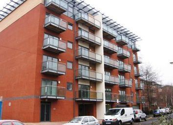 Thumbnail 1 bedroom flat for sale in Porterbrook 2, 3 Pomona Street, Sheffield, South Yorkshire