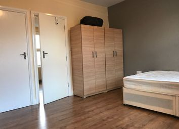Thumbnail 1 bed flat to rent in Meadslane Seven King, Ilford