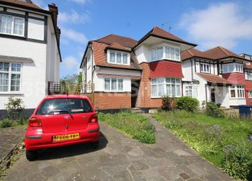 Thumbnail 2 bed maisonette to rent in Hazel Gardens, Edgware