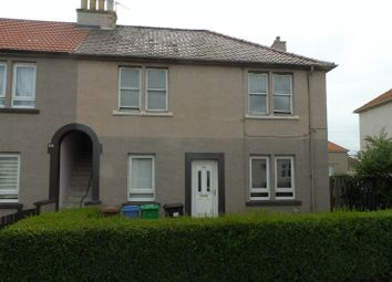 Thumbnail 2 bed flat to rent in Strathkinnes Road, Kirkcaldy