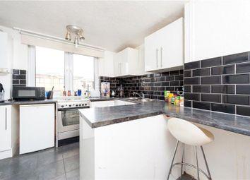 Thumbnail 3 bedroom flat to rent in Seyssel Street, London