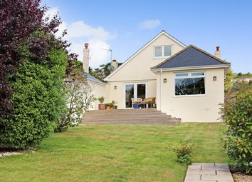 Thumbnail 3 bed detached house for sale in Barchington Avenue, Torquay