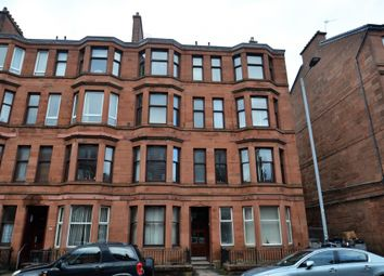 Thumbnail 1 bed flat for sale in 67 Calder Street, Glasgow